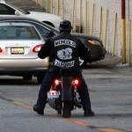 KPCC Lane Splitting AirTalk Segment - Mongol Rider